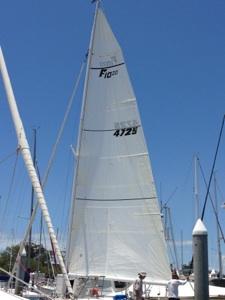 Yacht Sails